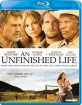 An Unfinished Life (2005) (Region A - US Import ohne dt. Ton) Blu-ray