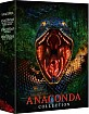 Anaconda - Deluxe Collector's Edition Digipak (UK Import ohne dt. Ton) Blu-ray