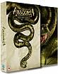 Anaconda Quadrilogy - Digipak (UK Import ohne dt. Ton) Blu-ray