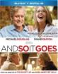 And So It Goes (2014) (Blu-ray + Digital Copy + UV Copy) (Region A - US Import ohne dt. Ton) Blu-ray