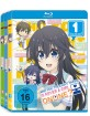 And you thought there is never a girl online? - Gesamtausgabe Blu-ray