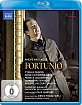 André Messager - Fortunio (Roussilllon) Blu-ray
