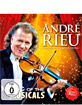 Andre Rieu - Magic of the Musicals Blu-ray