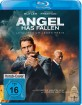 Angel Has Fallen Blu-ray