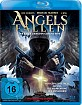 Angels Fallen - Der Kampf zwischen Gut und Böse Blu-ray