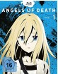 Angels of Death - Vol. 1 Blu-ray