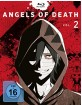 Angels of Death - Vol. 2 Blu-ray
