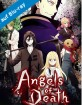 Angels of Death - Vol. 3 Blu-ray