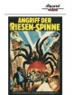 Angriff der Riesen-Spinne (Limited Hartbox Edition) (Cover A) Blu-ray
