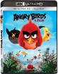 Angry Birds - Il film 4K (4K UHD + Blu-ray) (IT Import) Blu-ray