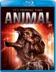 Animal (2014) (Region A - US Import ohne dt. Ton) Blu-ray