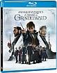 Animali Fantastici - I Crimini di Grindelwald (IT Import ohne dt. Ton) Blu-ray