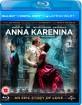 Anna Karenina (2012) (Blu-ray + Digital Copy + UV Copy) (UK Import) Blu-ray