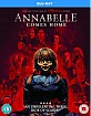 Annabelle Comes Home (UK Import ohne dt. Ton) Blu-ray