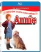 Annie (1982) - 30th Anniversary Edition (ES Import) Blu-ray