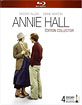 Annie Hall - Collector's Book (Blu-ray + DVD) (FR Import) Blu-ray
