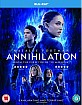 Annihilation (2017) (UK Import ohne dt. Ton) Blu-ray