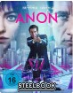 Anon (2018) (Limited Steelbook Edition)