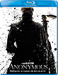 Anonymous (IT Import ohne dt. Ton) Blu-ray