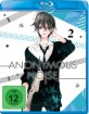 Anonymous Noise - Vol. 2 Blu-ray