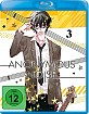 Anonymous Noise - Vol. 3 Blu-ray