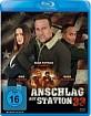 Anschlag auf Station 33 Blu-ray