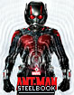 Ant-Man (2015) 3D - Blufans Exclusive Limited Full Slip Edition Steelbook (Blu-ray 3D + Blu-ray) (CN Import ohne dt. Ton) Blu-ray