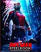 Ant-Man (2015) 3D - Blufans Exclusive Limited Lenticular Slip Edition Steelbook (Blu-ray 3D + Blu-ray) (CN Import ohne dt. Ton) Blu-ray