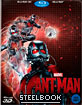 Ant-Man (2015) 3D - Limited Edition Steelbook (Blu-ray 3D + Blu-ray) (KR Import ohne dt. Ton) Blu-ray