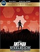Ant-Man (2015) - Best Buy Exclusive Steelbook (Blu-ray + Digital Copy) (US Import ohne dt. Ton) Blu-ray