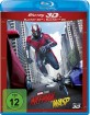Ant-Man and the Wasp 3D (Blu-ray 3D + Blu-ray)