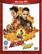 Ant-Man and the Wasp 3D (Blu-ray 3D + Blu-ray) (UK Import) Blu-ray