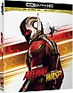 Ant-Man and the Wasp 4K (4K UHD + Blu-ray) (KR Import) Blu-ray