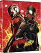 Ant-Man and the Wasp (KR Import ohne dt. Ton) Blu-ray