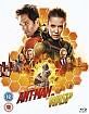 Ant-Man and the Wasp (UK Import) Blu-ray