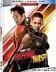 Ant-Man and the Wasp (Blu-ray + Digital Copy) (US Import ohne dt. Ton) Blu-ray