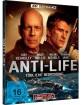 Anti-Life - Tödliche Bedrohung 4K (Limited Edition) (4K UHD)