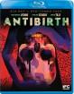 Antibirth (2016) (Blu-ray + DVD) (Region A - US Import ohne dt. Ton) Blu-ray