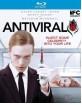 Antiviral (Region A - US Import ohne dt. Ton) Blu-ray