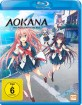 Aokana: Four Rhythm Across the Blue - Vol. 1 Blu-ray