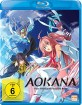 Aokana: Four Rhythm Across the Blue - Vol. 2 Blu-ray