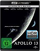 Apollo 13 4K (4K UHD + Blu-ray + UV Copy) Blu-ray