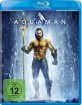 Aquaman (2018) Blu-ray