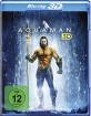 Aquaman (2018) 3D (Blu-ray 3D)