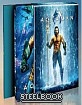 Aquaman (2018) 3D - HDzeta Exclusive Gold Label Single Lenticular Steelbook (Blu-ray 3D + Blu-ray) (CN Import ohne dt. Ton) Blu-ray