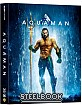 Aquaman (2018) 4K - Manta Lab Exclusive #24 Fullslip Edition Steelbook (4K UHD + Blu-ray) (HK Import ohne dt. Ton)