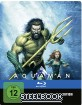 Aquaman (2018) (Illustrated Artwork) (Limited Steelbook Edition) Blu-ray