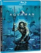 Aquaman (2018) (KR Import ohne dt. Ton) Blu-ray