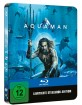 Aquaman (2018) (Limited Steelbook Edition) Blu-ray