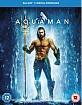 Aquaman (2018) (Blu-ray + Digital Copy) (UK Import ohne dt. Ton) Blu-ray